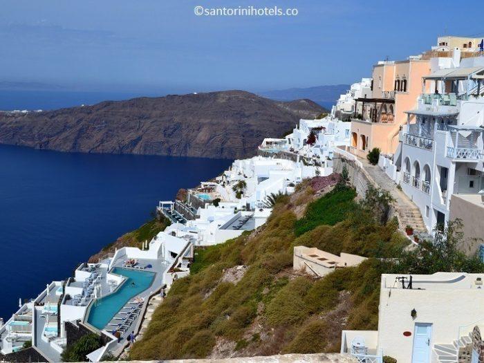 Imerovigli Santorini 1